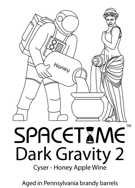 2020 Dark Gravity II