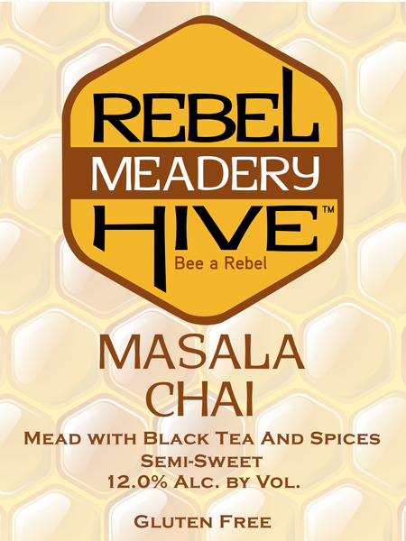 Product Image for 2019 Masala Chai
