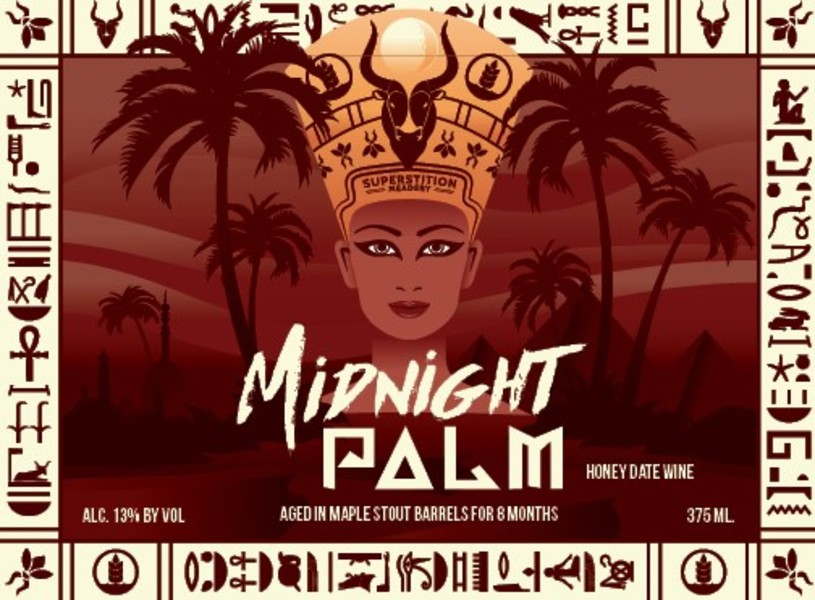 Product Image for 2019 Midnight Palm