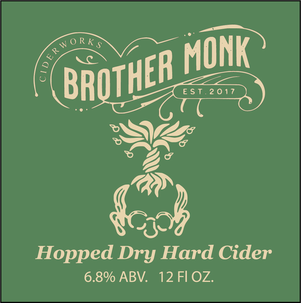 Product Image for Hopped Hard Cider