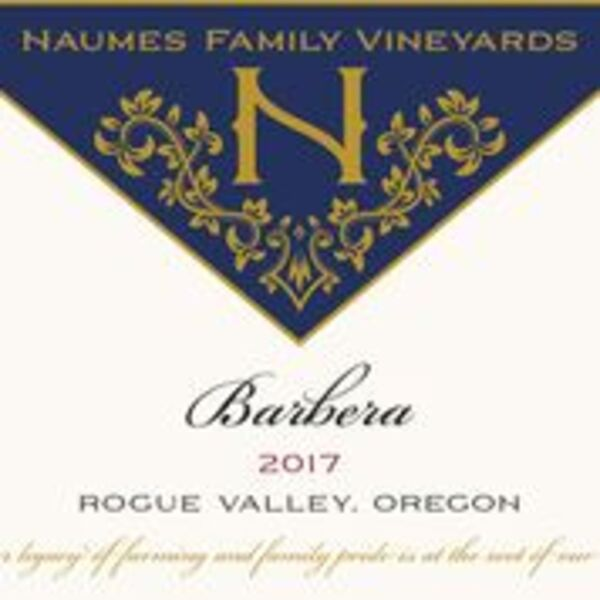 Product Image for 2017 Barbera