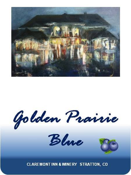 Product Image for 2015 Golden Prairie Blue
