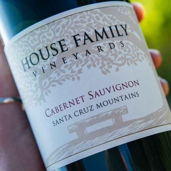 2014 House Family Vineyards Estate Cabernet Sauvignon
