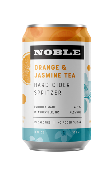 Product Image for Orange & Jasmine Tea Spritzer