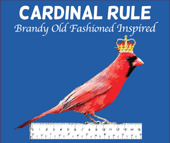Product Image for Cardinal Rule