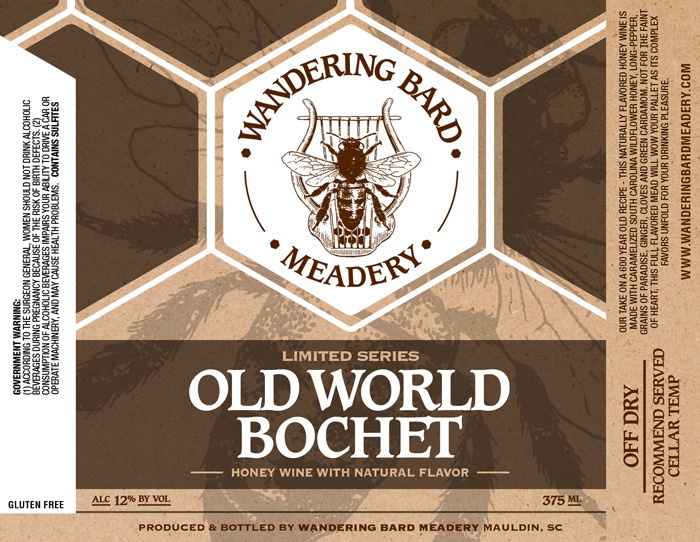 2019 Old World Bochet