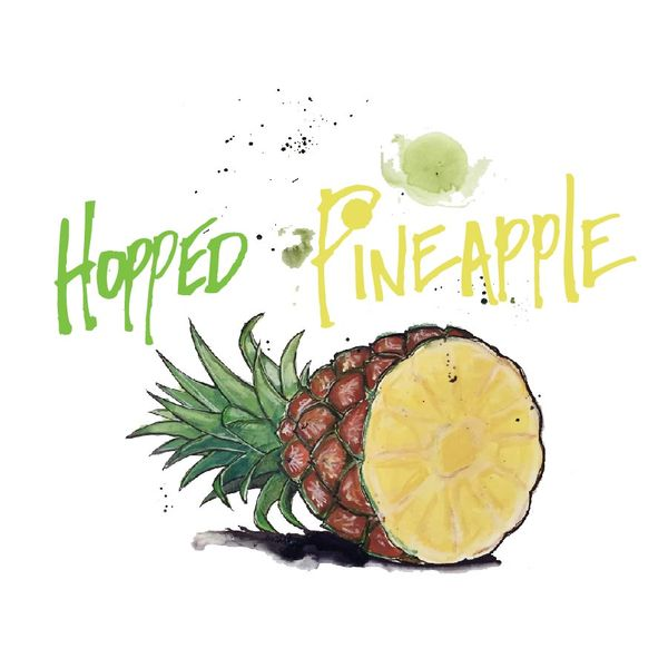 Hopped Pineapple