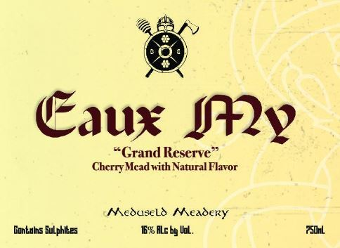 Product Image for 2019 Eaux My! Grand Reserve