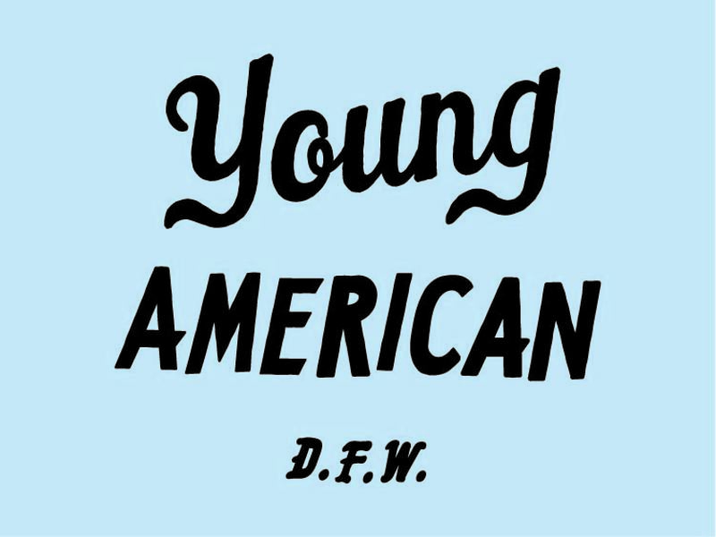 Young American White