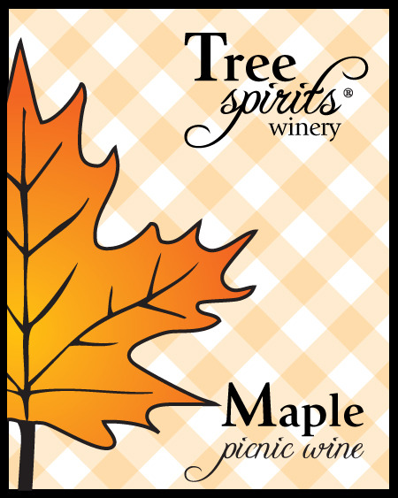 2019 Maple Picnic Wine