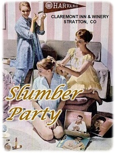 Product Image for 2016 Slumber Party - Apricot Wine