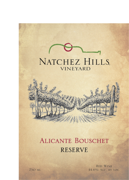 Product Image for 2016 Reserve Alicante Bouschet Reserve