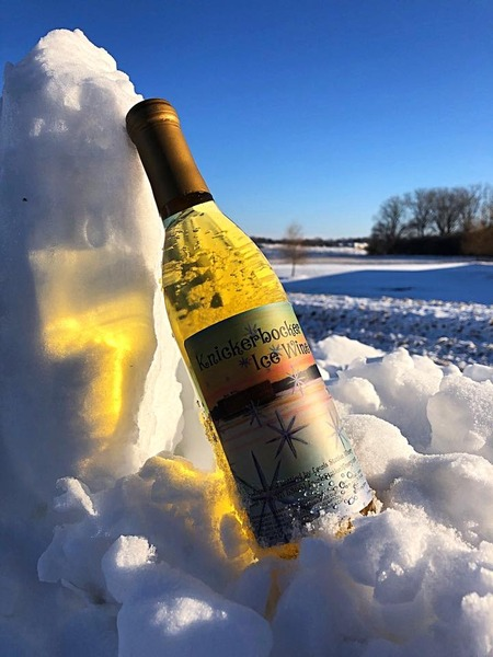 "Product Image for Knickerbocker ""ice wine"""