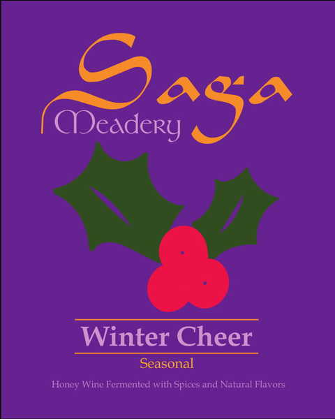 2018 Saga Mead Winter Cheer