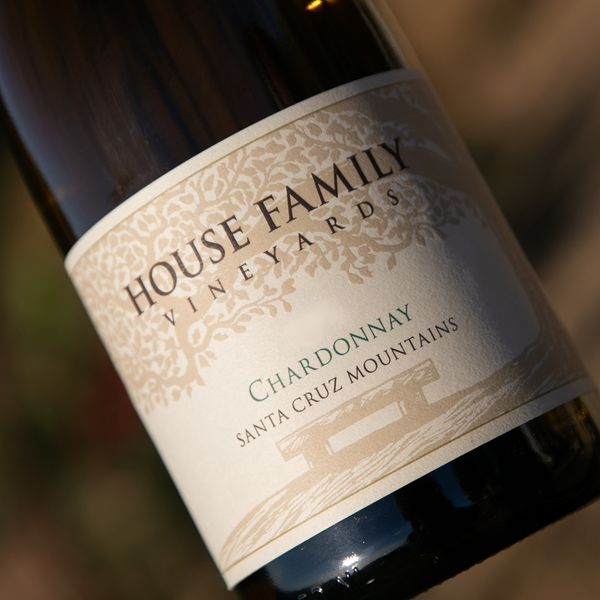 2017 House Family Vineyards Estate Chardonnay