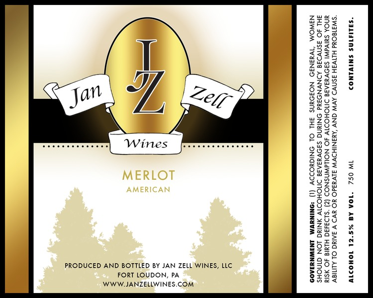 Product Image for 2015 Merlot