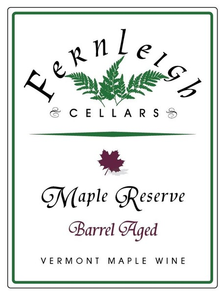Product Image for 2016 Maple Reserve-Barrel Aged