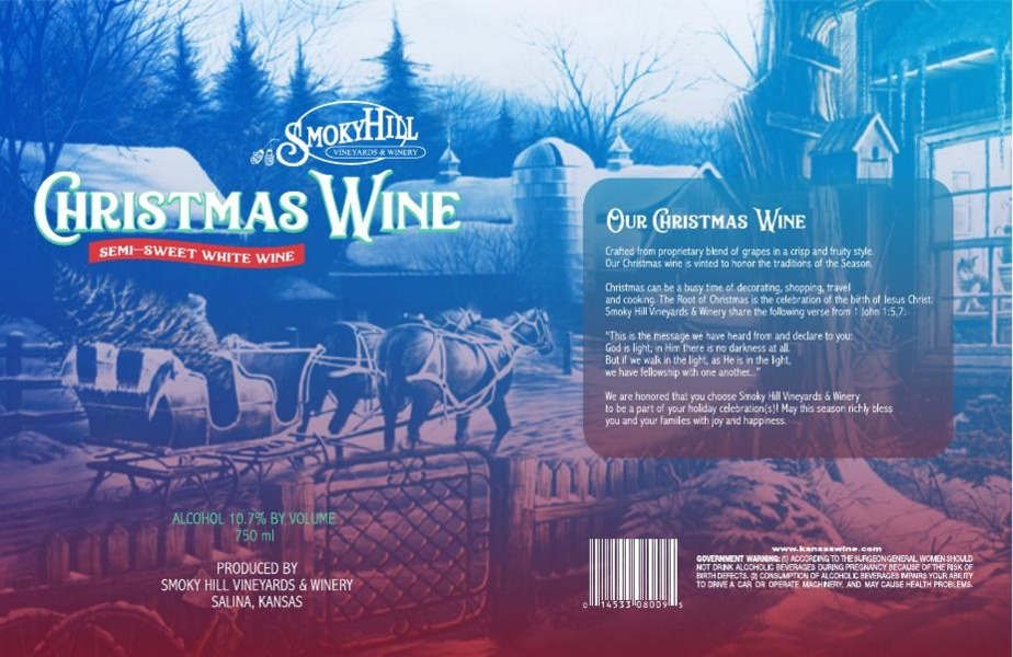 Product Image for 2018 Christmas Wine