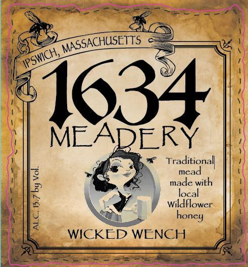 Product Image for 2019 Wicked Wench