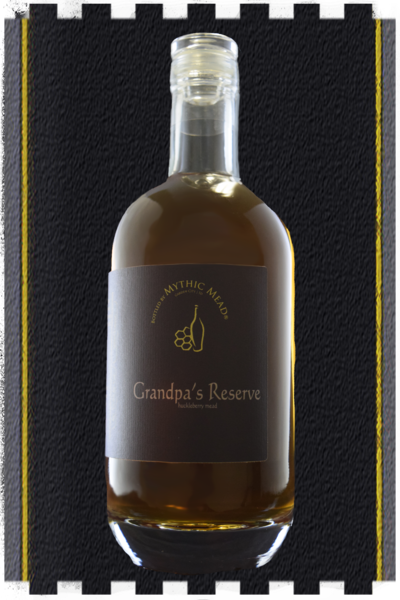 Product Image for 2019 Grandpa's Reserve