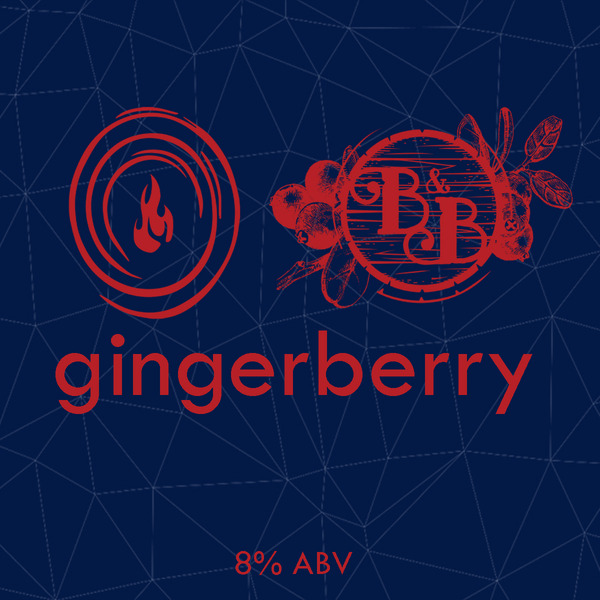 Product Image for 2019 Gingerberry Cider