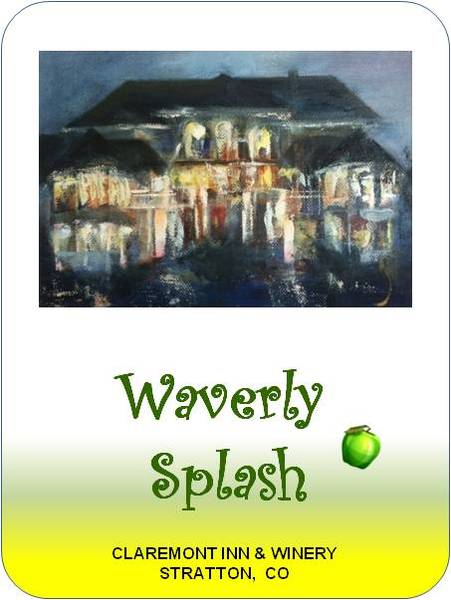 Product Image for 2015 Waverly Splash