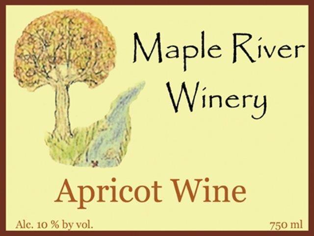 Product Image for Apricot Wine