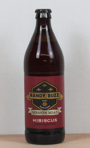 Product Image for 2019 Hibiscus Session Mead