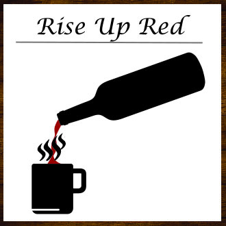 Product Image for Rise Up Red