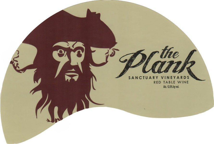 Product Image for The Plank