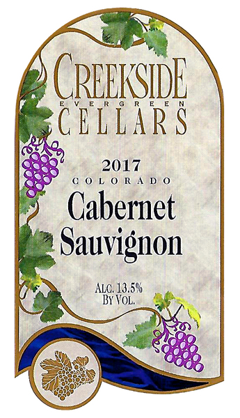 Product Image for 2017 Cabernet Sauvignon