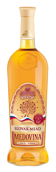 Apimed Original Slovak Mead