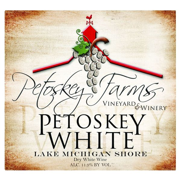 2017 Petoskey White