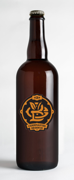 Product Image for Cider Master Reserve 750ml
