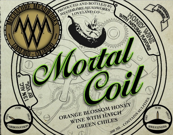 Product Image for 2018 Mortal Coil