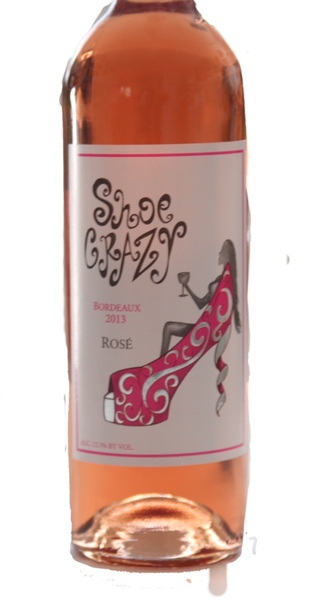 Product Image for Pink Rose Sangria