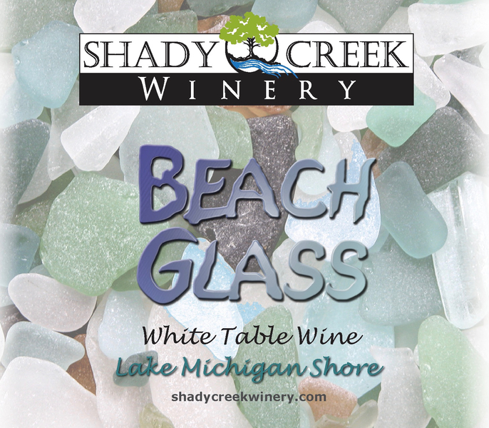 Product Image for 2018 Beach Glass