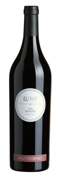 Product Image for 2015 El Prat Red Blend