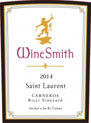 2014 Saint Laurent (Ricci Vineyard)