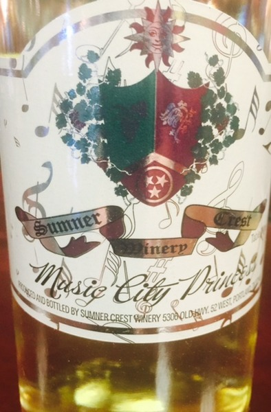 Product Image for 2015 Music City Princess