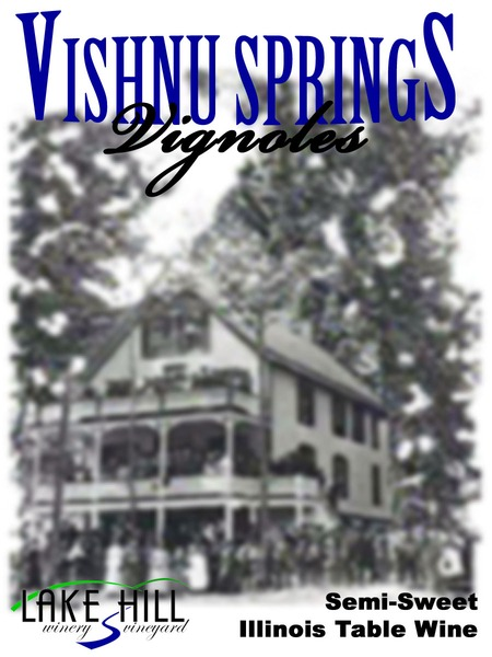 Product Image for 2016 Vishnu Springs Vignoles