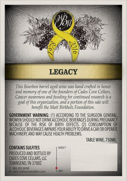 Product Image for 2014 Legacy