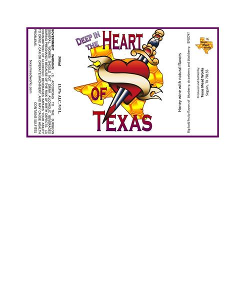 Product Image for 2019 Heart of Texas