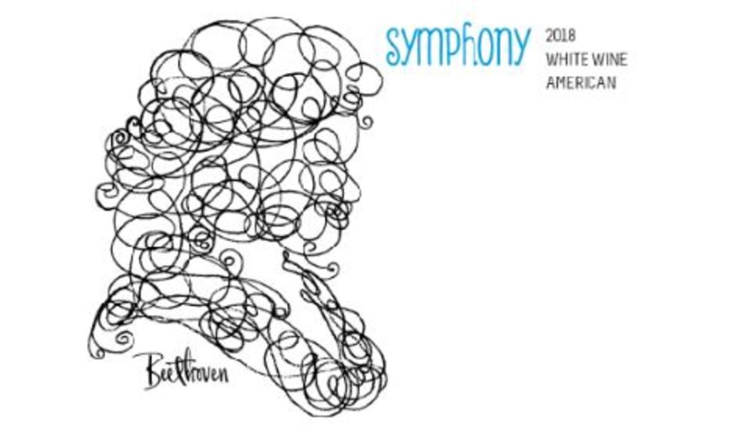 Product Image for 2016 Symphony Chardonnay