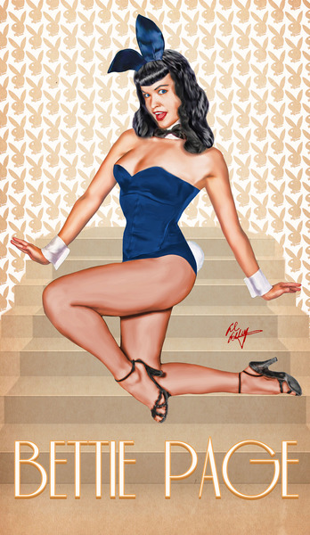 Product Image for Bettie Bunny Sangiovese