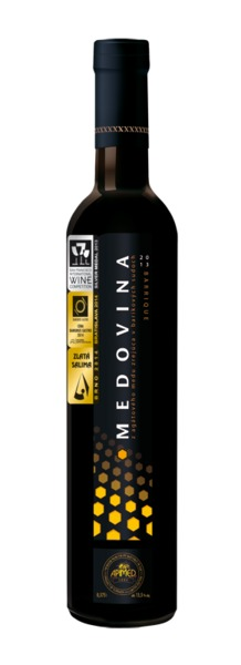 Product Image for Apimed Barrique Mead