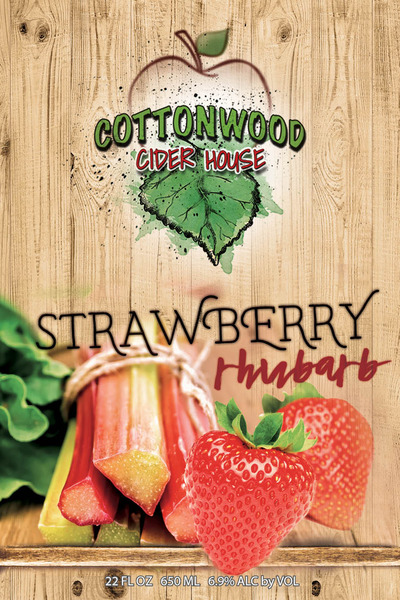 Product Image for Strawberry Rhubarb
