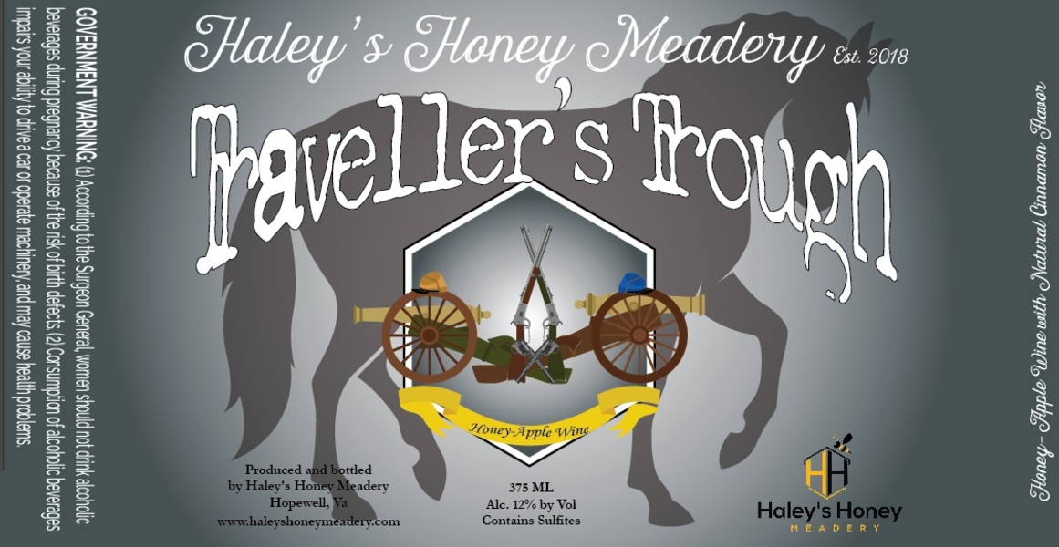 Product Image for 2019 Traveller's Trough