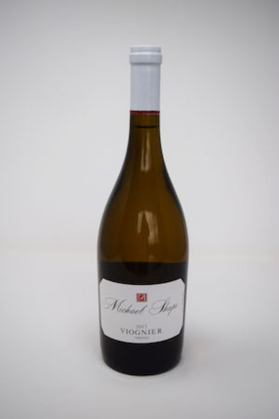2017 Michael Shaps Viognier