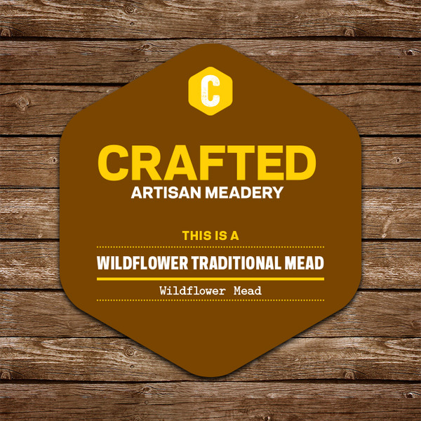 Product Image for 2019 This Is A Wildflower Traditional Mead